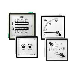 Analog Instruments
