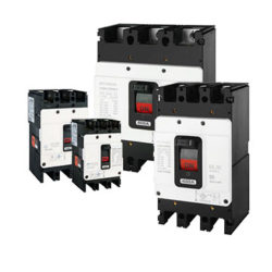 Molded Case Circuit Breakers (MCCB)