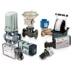 Pneumatic & Hydraulic Equipment