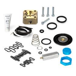 Repair Kits for Valves