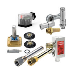 Spare Parts & Accessories