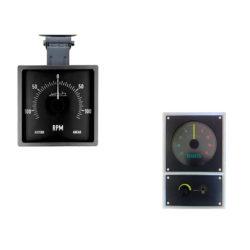 Marine Indicator Instruments